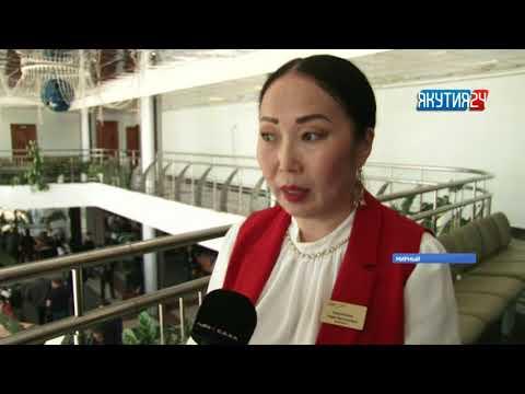 МИРНЫЙ: Масштабная ярмарка вакансий прошла в Мирнинском районе Якутии