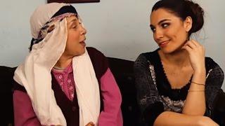 Fato Aney Seyiti Çok Güzel Bir Kadınla Evlendiriyor  Full Dolandırıcılık  107. Bölüm
