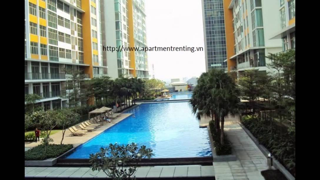 BÁN VÀ CHO THUÊ CĂN HỘ THE VISTA TP.HCM – THE VISTA APARTMENT FOR RENT AND SALE IN HCMC