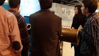 CERN (Avrupa'nın en büyük fiziksel deneyi)