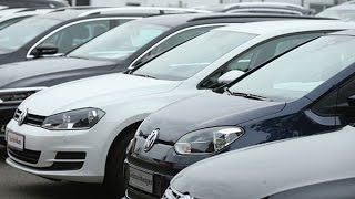 Volkswagen Failed to Report One Death, Three Injuries