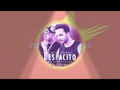 Apple ringtone mix Despasito