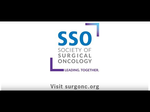 Society of Surgical Oncology