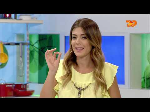 Ne Shtepine Tone, 29 Shtator 2016, Pjesa 4 - Top Channel Albania - Entertainment Show
