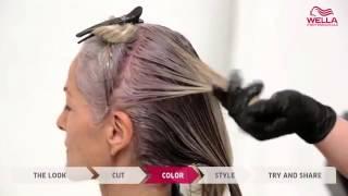 Укладка волос женщинам преклонного возраста