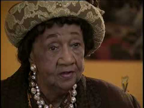 Dorothy Height : Early Activism in Harlem