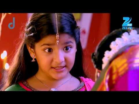 Darpan tries to console Kajri - Episode 65 - Bandhan Saari Umar Humein Sang Rehna Hai thumbnail