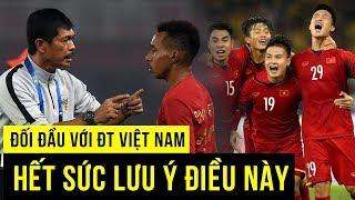 Indonesia chỉ ra cái tên của ĐT Việt Nam đã ám ảnh họ bấy lâu nay