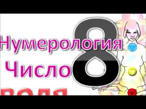 нумерология число восемь 8. Характеристика числа полученного суммированием даты рождения.  характер