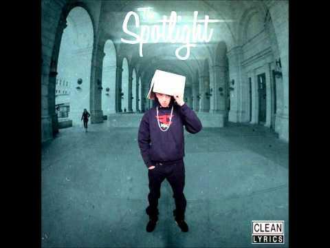 Logic - The Spotlight (Clean)