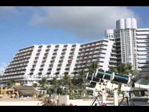 Another global hotel brand will be coming to Saipan...