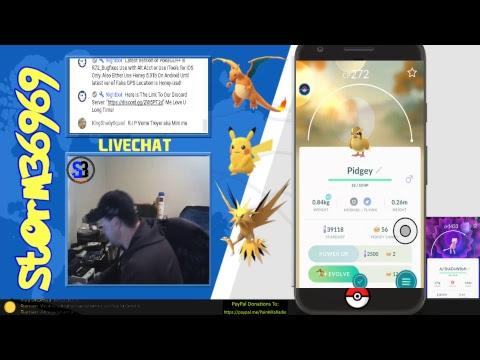 Pokemon GO - Banging in Yokohama Liveshow Part 2 - 04-21-18