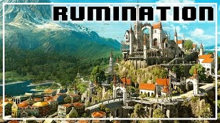 Rumination Analysis on The Witcher 3: Blood And Wine
