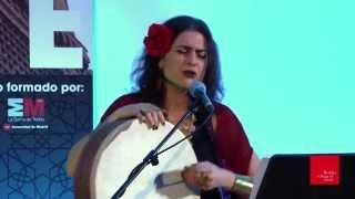 """Christiane Karam Quartet, """"Lamma Bada Yatathanna"""": Live at Casa Arabe"""