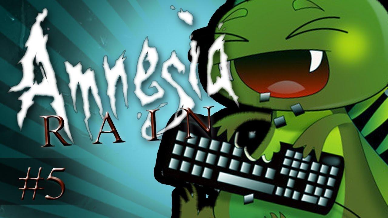 amnesia rain 5 youtube