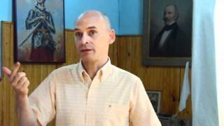 Conferencia Gustavo Martinez en el Ateneo de Difusion Espirita Allan Kardec_P4