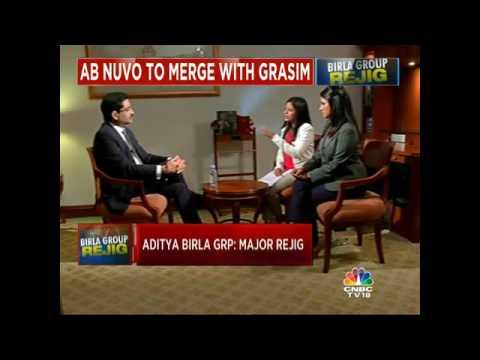 Aditya Birla Group: Major Rejig