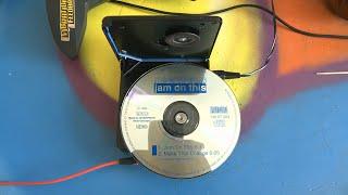 Newcleus – Jam On This (1990 Maxi-Single)