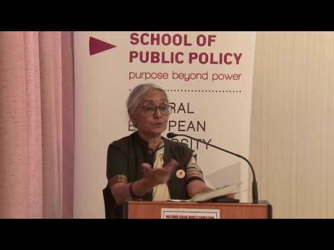 Aruna Roy on the Role of Dissent for a Healthy Democracy