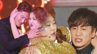 이국주·홍윤화·박지현, 여신으로 변신한 특별무대 @연예대상 20151230