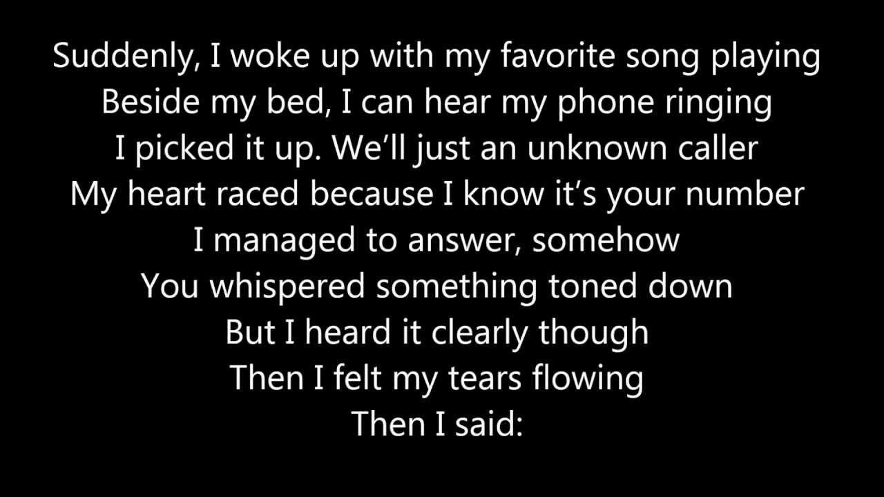Black Rose And Broken Heart
