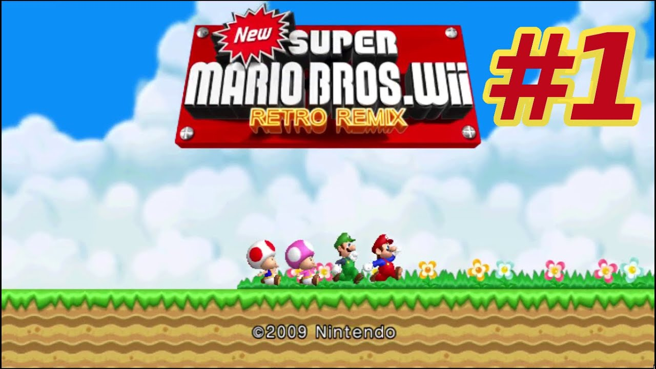 Learn more details about new super mario bros. Wii for wii and take a look at gameplay screenshots and videos.
