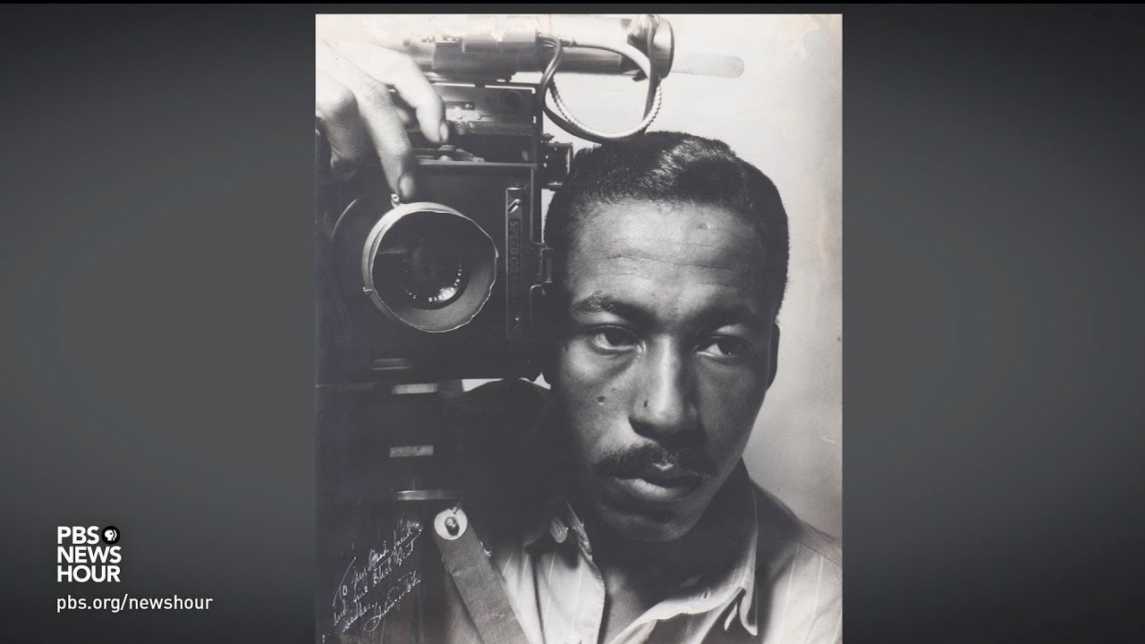 Remembering Gordon Parks