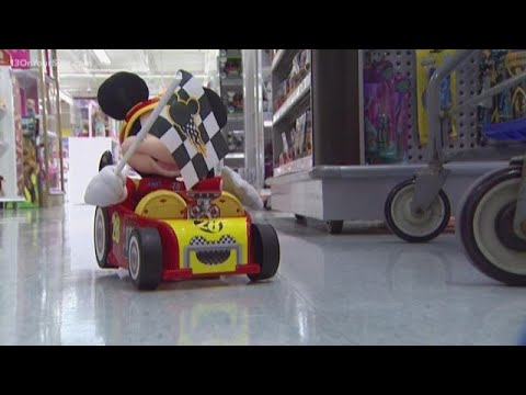 Report: Toys 'R' Us To Make Comeback