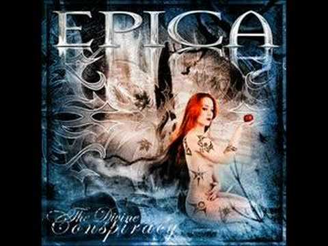 Epica - The Divine Conspiracy (medley)