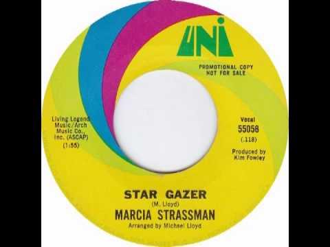 Marcia Strassman 'Stargazer' UNI 45 1968