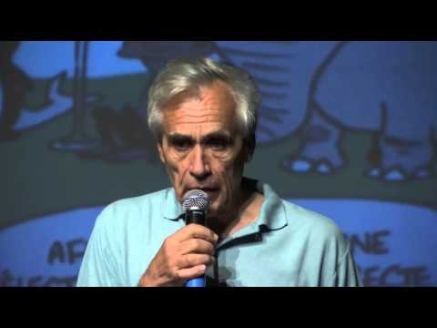 Les intelligences multiples: tous intelligents !   Bruno HOURST   TEDxLIleSaintDenis