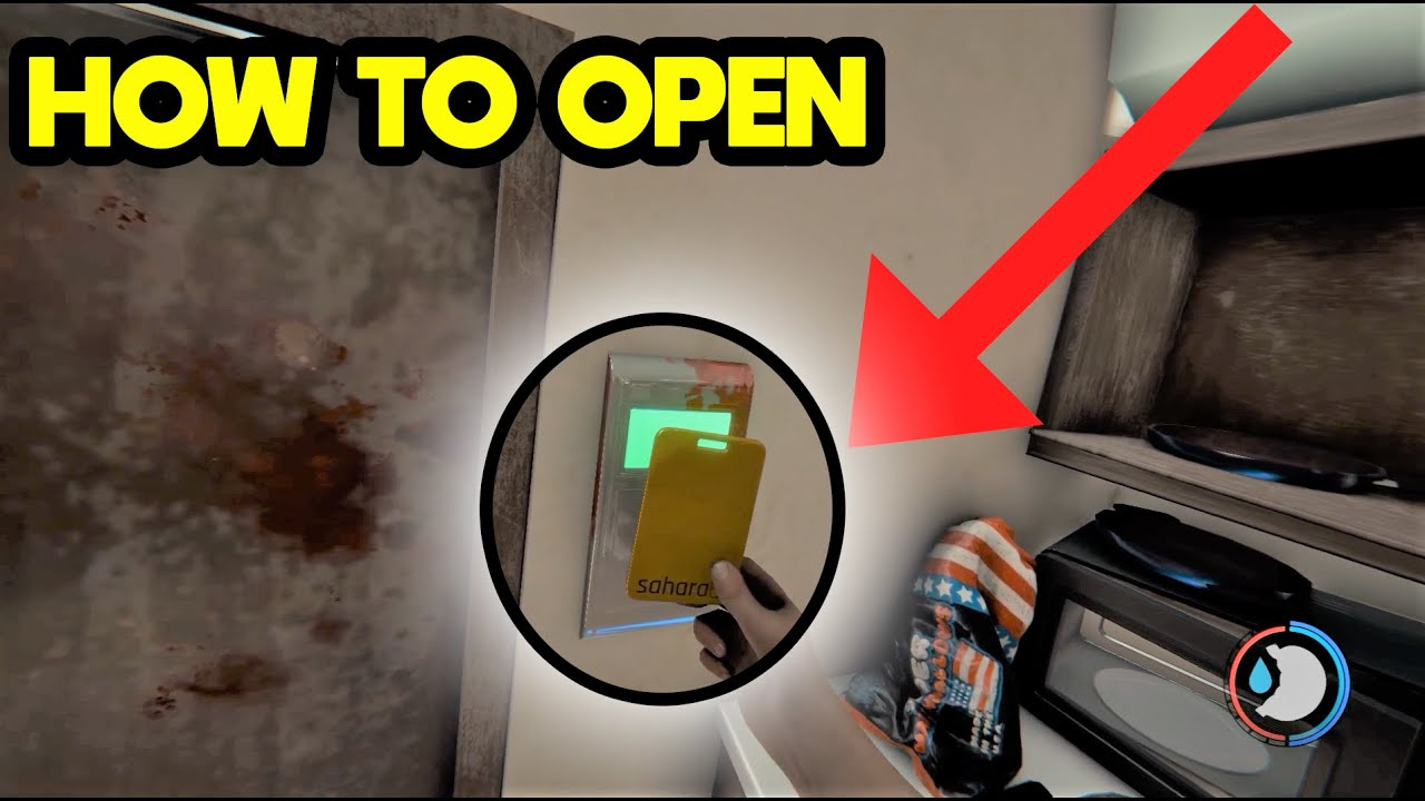 Download How to Open The Yacht Door The Forest | SPOILER WARNING |