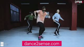 6LACK - Loyal - dance choreography in hip-hop by Maxim Kovtun - Dance2sense