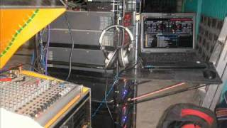 REMORIN MOBILE SOUND SYSTEM EQUIPMENT