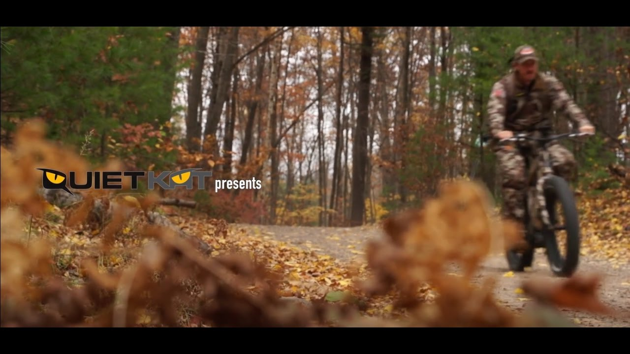 Quietkat Short Film Hunt For Wide Guy Youtube Copyright 2006 Bicycledesignercom