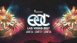 edc las vegas 2017 official announcement