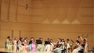 女子弦楽アンサンブルBloom Quartet & Ensemble NAGOYA 『名古屋ブルー...