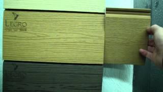 композитная фасадная доска по привлекательной цене(Причины низкой цены на некоторые, на первый взгляд, аналогичные материалы. Ссылки на композитную доску..., 2014-12-04T10:54:27.000Z)
