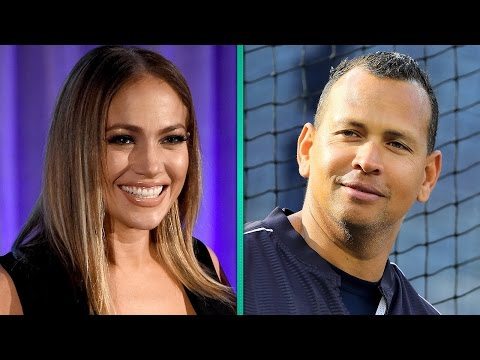 Jennifer Lopez Has Romantic Date Night With Alex Rodriguez Before Hitting the Studio