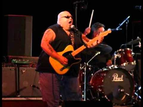 Popa Chubby - Bad Connection
