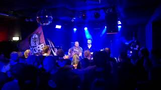 BRDigung - Nur noch ein Wort - Live in Hannover 09.03.2018