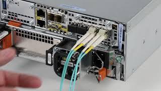 PowerStore CRU: Replace a Faul…
