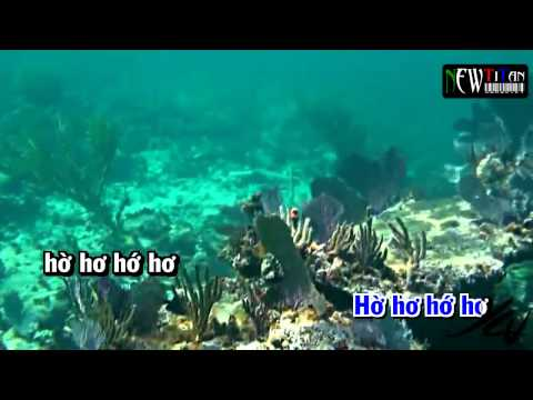 Karaoke HD  Đất Nước Tình Yêu   Trọng Tấn  Beat Phối