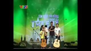 Vietnam's Got Talent 2012-Vòng Loại Sân Khấu-Đoàn Thị Mỹ Hạnh Đoàn Thị Mỹ Duyên