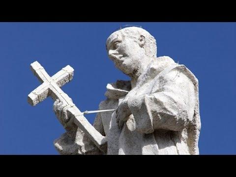 Vatikan A.Ş. - Al Jazeera Türk Belgesel