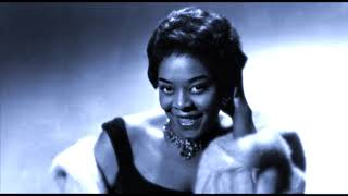 Dinah Washington ft Don Costa & His Orchestra - I Didn't Know About You (Roulette Records 1962)