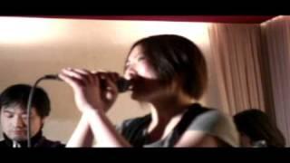 札幌のアマチュアバンドです。ライブで3カメ・マルチトラック録音です。