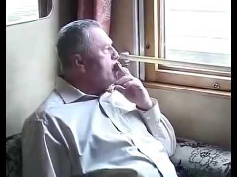 Анекдот от Жириновского про Меркель, Обаму и унитаз(видео).