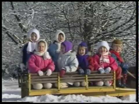 Sninga. Vaikų vokalo studija Rokoko