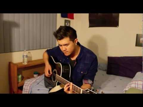 When I Was Your Man Cover (Bruno Mars)- Joseph Vincent